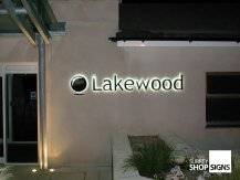Lakewood all letters