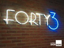 forty3 GALLERY