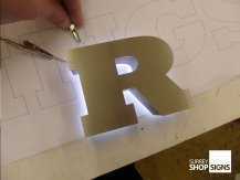 letter r all letters