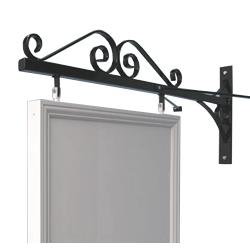 extender wall bracket